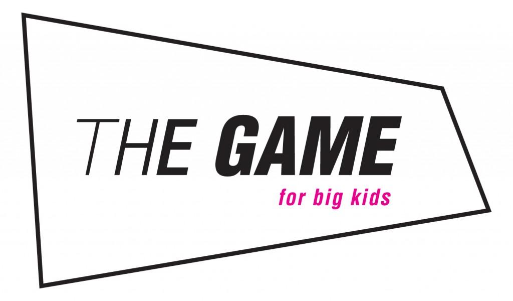 thegame_logo